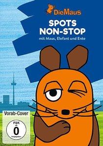 Die Sendung mit der Maus-Spots non-stop