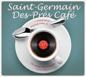 Saint-Germain-des-Pres Cafe 17