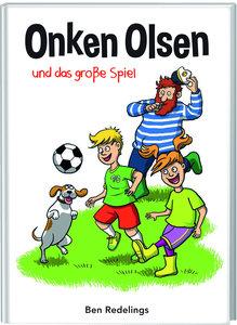 Onken Olsen und das große Spiel
