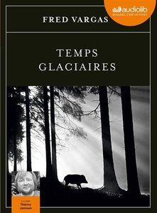 Temps glaciaires, 2 MP3-CDs