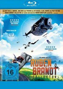 Ruben Brandt,Collector (Blu-ray)