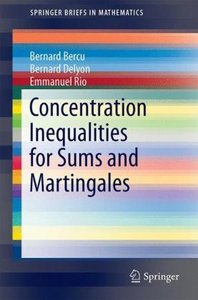 Concentration Inequalities for Sums and Martingales