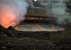 Hawaiian Lava - Die Schönheit von Feuergöttin Pele
