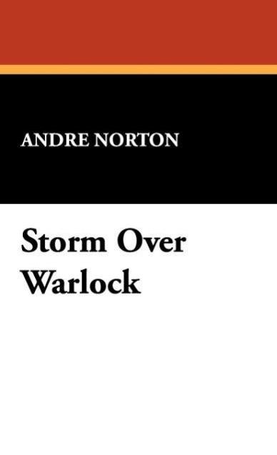 Storm Over Warlock - zum Schließen ins Bild klicken
