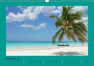 Die schönsten Strände Karibik