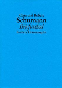 Briefwechsel 1840 - 1851