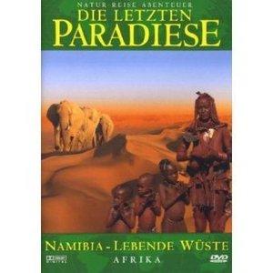 Namibia-lebende Wüste-Afrika