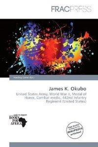 JAMES K OKUBO