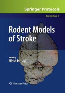 Rodent Models of Stroke