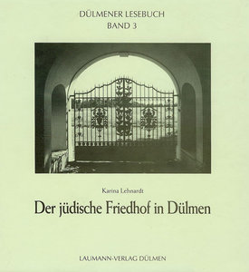 Der jüdische Friedhof in Dülmen