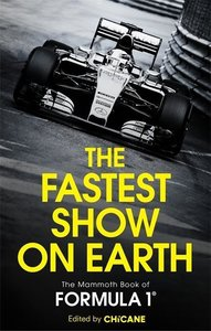 Mammoth Book of Formula One