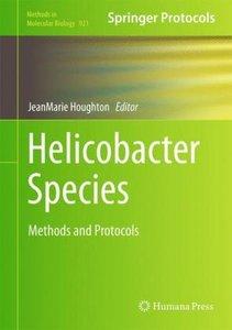 Helicobacter Species