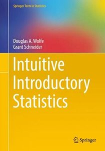 Intuitive Introductory Statistics