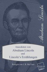 Anecdoten von Abraham Lincoln