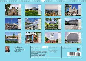 Bochum / Geburtstagskalender