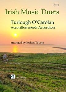 Irish Music Duets: O\' Carolan