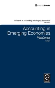 Accounting in Emerging Economies