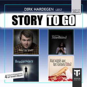 Story to go - Sonderedition 1/CD