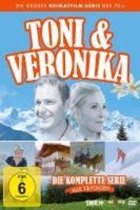 Toni & Veronika - Die komplette Heimatfilm-Serie
