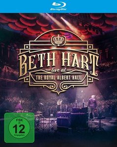 Live At The Royal Albert Hall (Digipak BluRay)