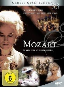 Mozart (Grosse Geschichten 33)