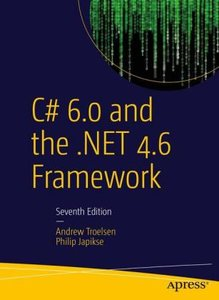 C# 6.0 and the .NET 5 Framework