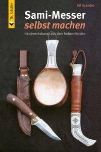 Sami-Messer selbst machen