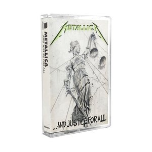 ...And Justice For All (Remastered/Cassette)
