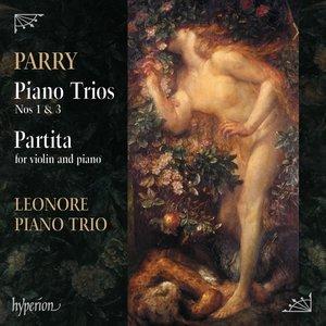 Klaviertrios 1 & 3/Partita in d-moll