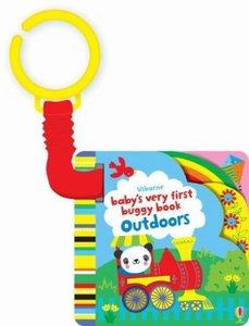 Baby\'s Very First Buggy Book Outdoors