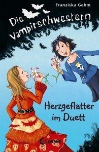 Die Vampirschwestern 04. Herzgeflatter im Duett