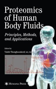 Proteomics of Human Body Fluids