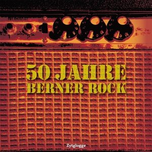 50 Jahre Berner Rock, 2 Audio-CDs