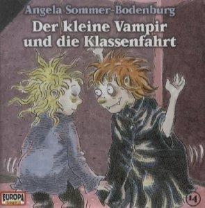 Der kleine Vampir 14 und die Klassenfahrt