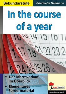 In the course of a year