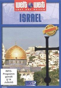 Israel - mit Bonusfilm Jordanien