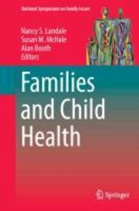 Families and Child Health
