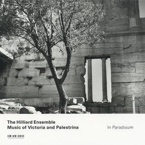 Music Of Victoria & Palestrina