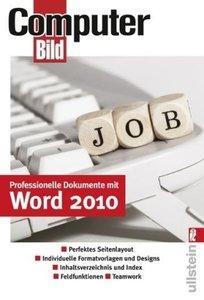 Professionelle Dokumente mit Word 2010