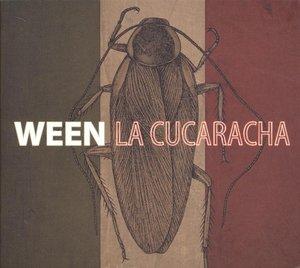 La cucaracha (180g+CD,limitiert)