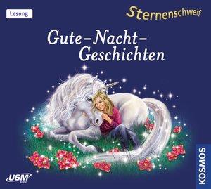 Gute-Nacht-Geschichten (Hörbuch)