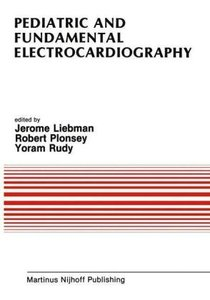 Pediatric and Fundamental Electrocardiography