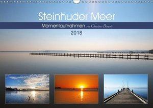 Steinhuder Meer, Momentaufnahmen von Christine Bienert