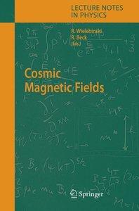 Cosmic Magnetic Fields