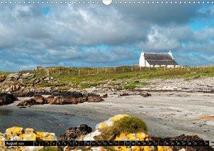 Islay und das \'Wasser des Lebens\' (Wandkalender 2020 DIN A3 qu