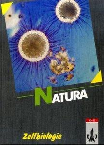 Natura 3. Gesamtausgabe. 11./13. Schuljahr. Zellbiologie Themenh