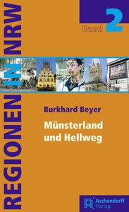 Regionen in Nordrhein-Westfalen 02. Das Münsterland