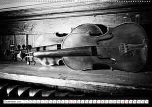Geigenbau (Wandkalender 2020 DIN A2 quer)