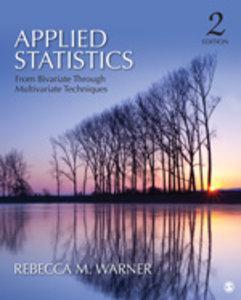 Applied Statistics