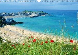 An den Küsten von Cornwall